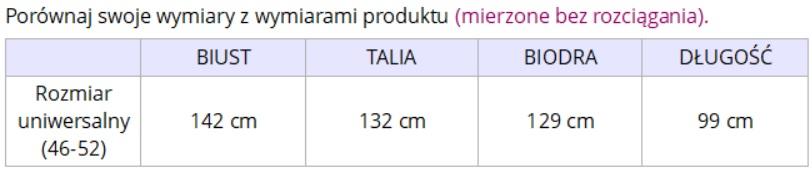 tabela_wymiarow_sukienka_eye