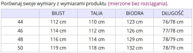 tabela_wymiarow_bluzka_freya