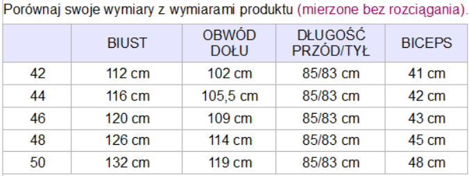 tabela_wymiarow_bluza_tamika