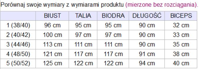 tabela_wymiarow_kurtka_stacy