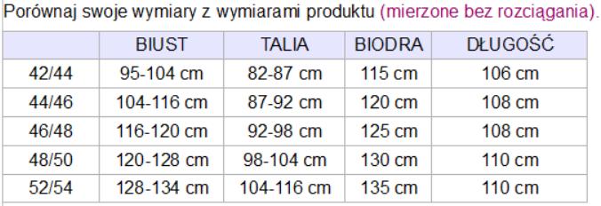 tabela_wymiarow_sukienka_agathe