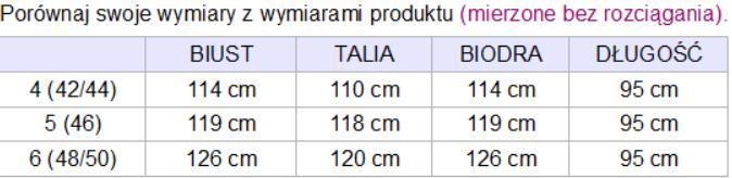 tabela_wymiarow_sukienka_karine