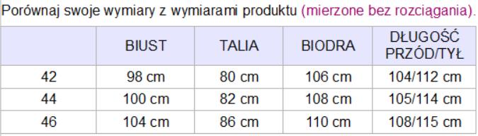 tabela_wymiarow_sukienka_ruben
