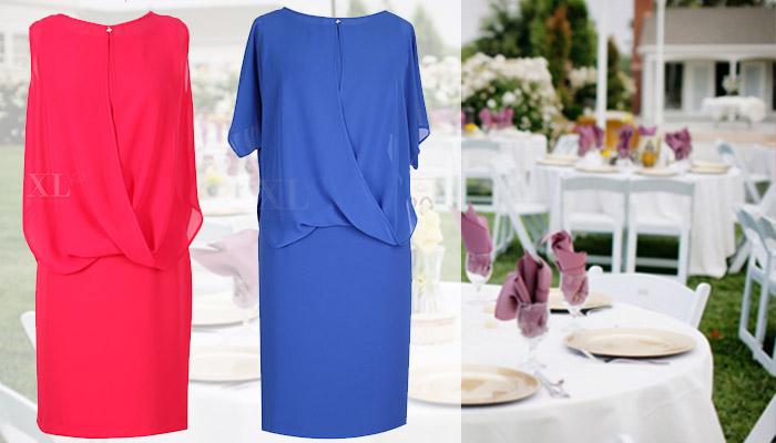 f8adedcc5f sukienka weselna puszysta moda sklep xl-ka