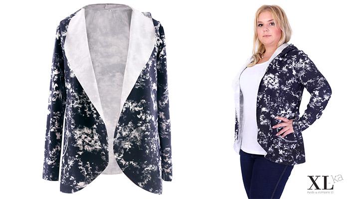 bluza sklep z modą w dużych rozmiarach e3c9894259