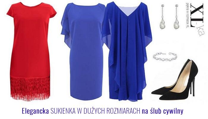 db97649d63 Sukienki Na Wesele Rozmiar Xl